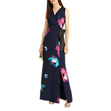 Buy Phase Eight Juliana Maxi Dress, Multi Online at johnlewis.com