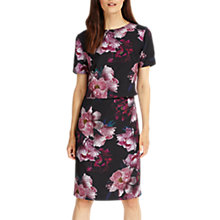 Buy Phase Eight Kaylor Floral Layered Dress, Multi Online at johnlewis.com