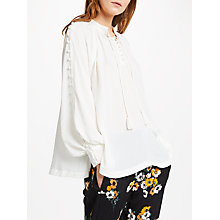 Buy AND/OR Olivia Blouse Online at johnlewis.com
