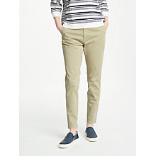 Buy John Lewis Washed Chinos Online at johnlewis.com