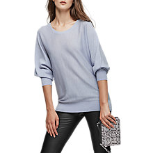 Buy Reiss Melan Gianna Merino Wool Jumper Online at johnlewis.com