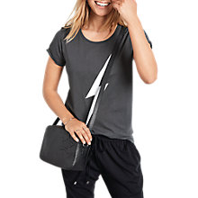 Buy hush Lightening Bolt T-Shirt Online at johnlewis.com