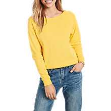 Buy hush Long Sleeve Raglan T-Shirt Online at johnlewis.com