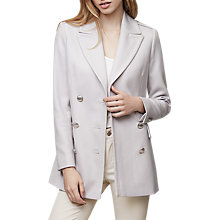 Buy Reiss Pax Double Breasted Coat Online at johnlewis.com