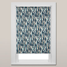 Buy John Lewis Sariska Blackout Roller Blind Online at johnlewis.com