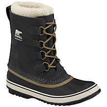 Buy Sorel 1964 PAC 2 Women's Snow Boots, Grey Online at johnlewis.com