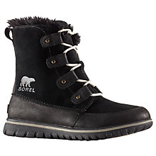 Buy Sorel Cozy Joan Waterproof Women's Snow Boots Online at johnlewis.com