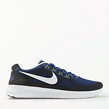 Buy Nike Free RN 2017 Men's Running Shoe Online at johnlewis.com