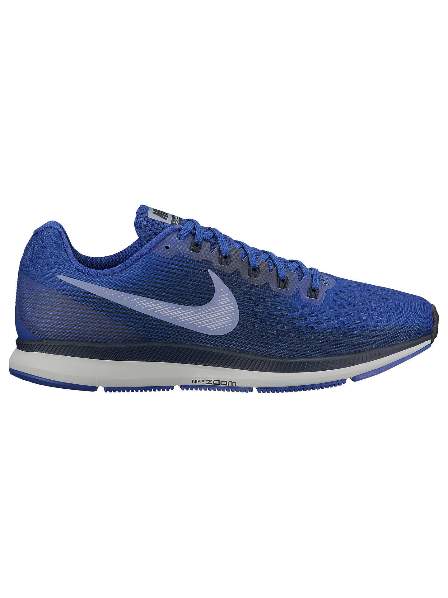 95386904cf7 Nike Air Zoom Pegasus 34 Men s Running Shoes at John Lewis   Partners
