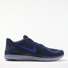 Buy Nike Flex 2017 RN Men's Running Shoes Online at johnlewis.com