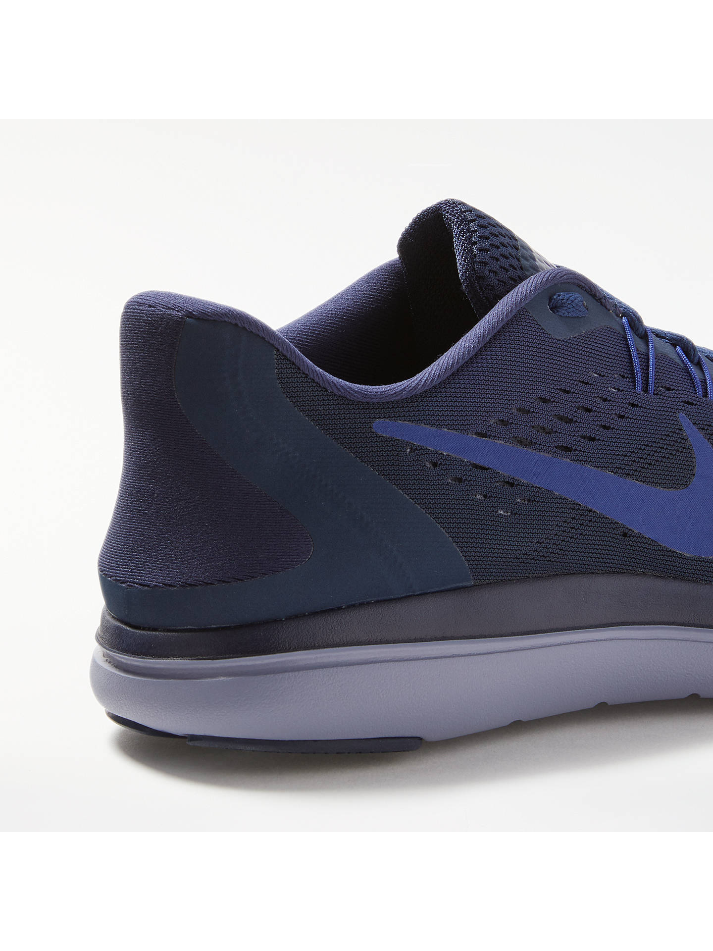f8cafcc6ce695 Nike Flex 2017 RN Men s Running Shoes at John Lewis   Partners