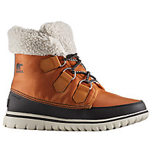 Buy Sorel Cozy Carnival Women's Snow Boots Online at johnlewis.com