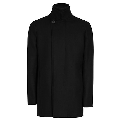 Buy Reiss Curraghmore Funnel Collar Jacket Online at johnlewis.com