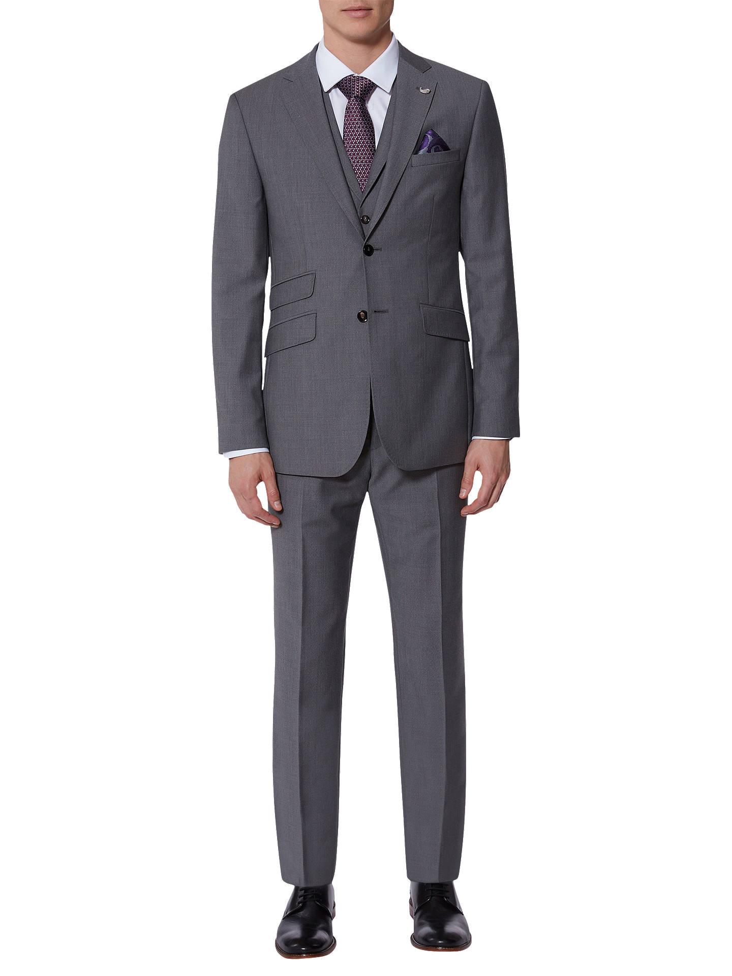 14502df2aedd Buy Ted Baker Bundaj Wool Semi Plain Tailored Suit Jacket