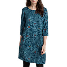 Buy Seasalt Freshwater Dress, Drawn Camellia Galley Online at johnlewis.com