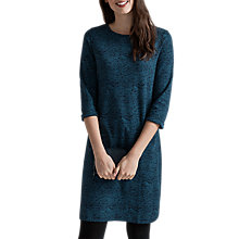 Buy Seasalt Print Makers Dress, Atlantic Waves Fathom Online at johnlewis.com