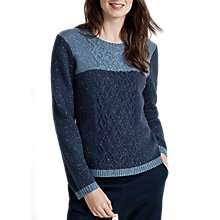Buy Seasalt Darloe Jumper, Gallery Online at johnlewis.com
