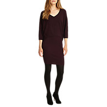 Buy Phase Eight Carmen Knitted Dress Online at johnlewis.com
