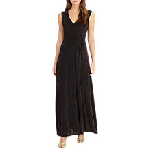 Buy Phase Eight Beulah Dress, Black Online at johnlewis.com