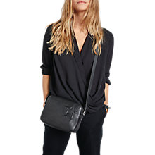 Buy hush Atlas Wrap Shirt Online at johnlewis.com