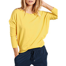 Buy hush Dolman Sloppy Joe Jumper Online at johnlewis.com