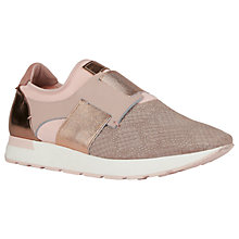 Buy Ted Baker Kygoa Slip On Trainers Online at johnlewis.com