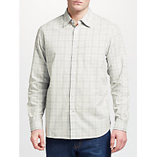 Buy John Lewis Marl Check Shirt Online at johnlewis.com