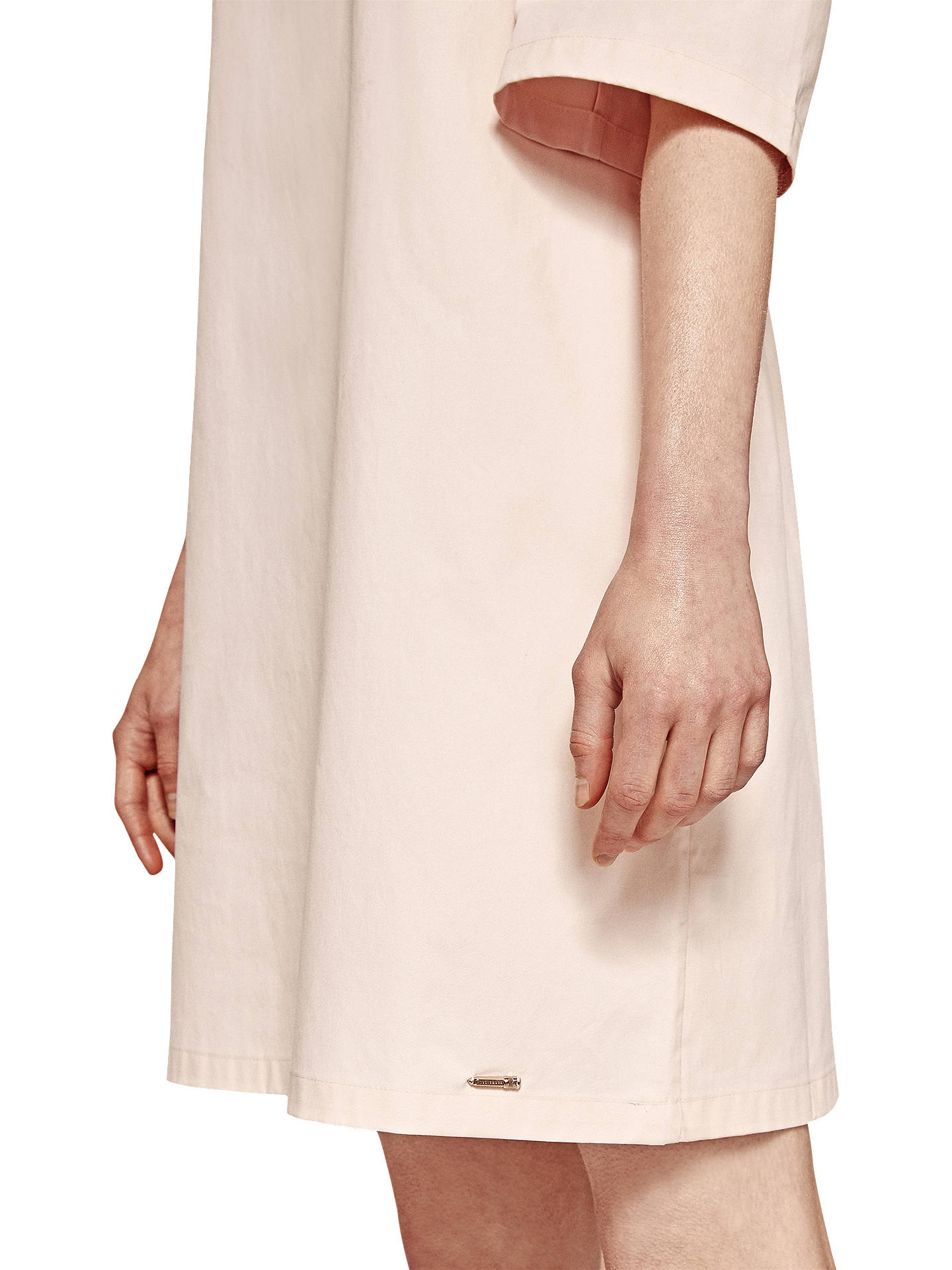 1889127a567c6 ... Buy Ted Baker Colour By Numbers Janoo Cold Shoulder Dress