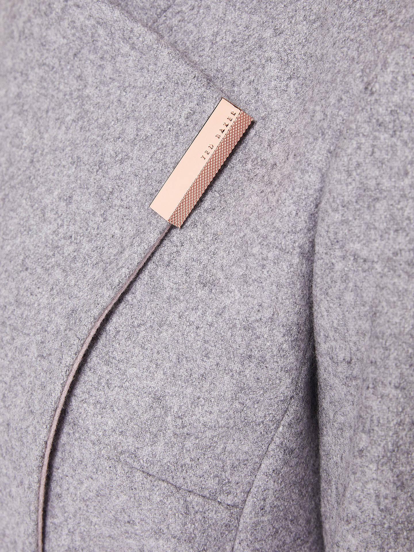 20f4238c1baa ... Buy Ted Baker Khera Wool Cashmere Blend Wrap Coat