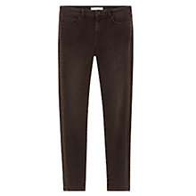Buy Gerard Darel Sabina Jeans, Black Online at johnlewis.com