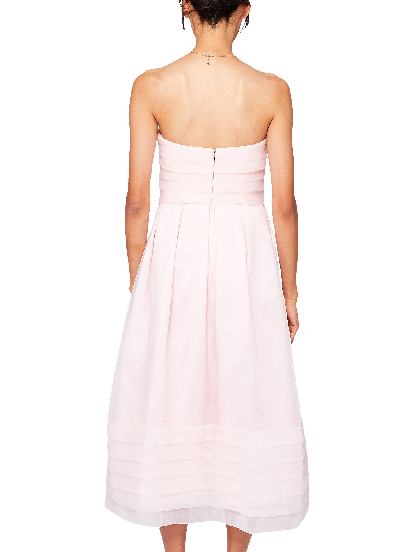 42f2a94af Ted Baker Bandu Tiered Maxi Dress at John Lewis   Partners