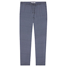 Buy Gerard Darel Saint-Germain Trousers, Blue Online at johnlewis.com