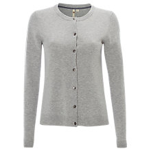 Buy White Stuff Forest Crew Cardigan Online at johnlewis.com