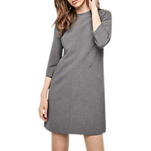 Buy Gerard Darel Neige Shift Dress Online at johnlewis.com