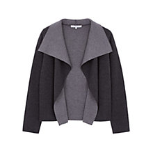 Buy Gerard Darel Loa Coatigan, Grey Online at johnlewis.com