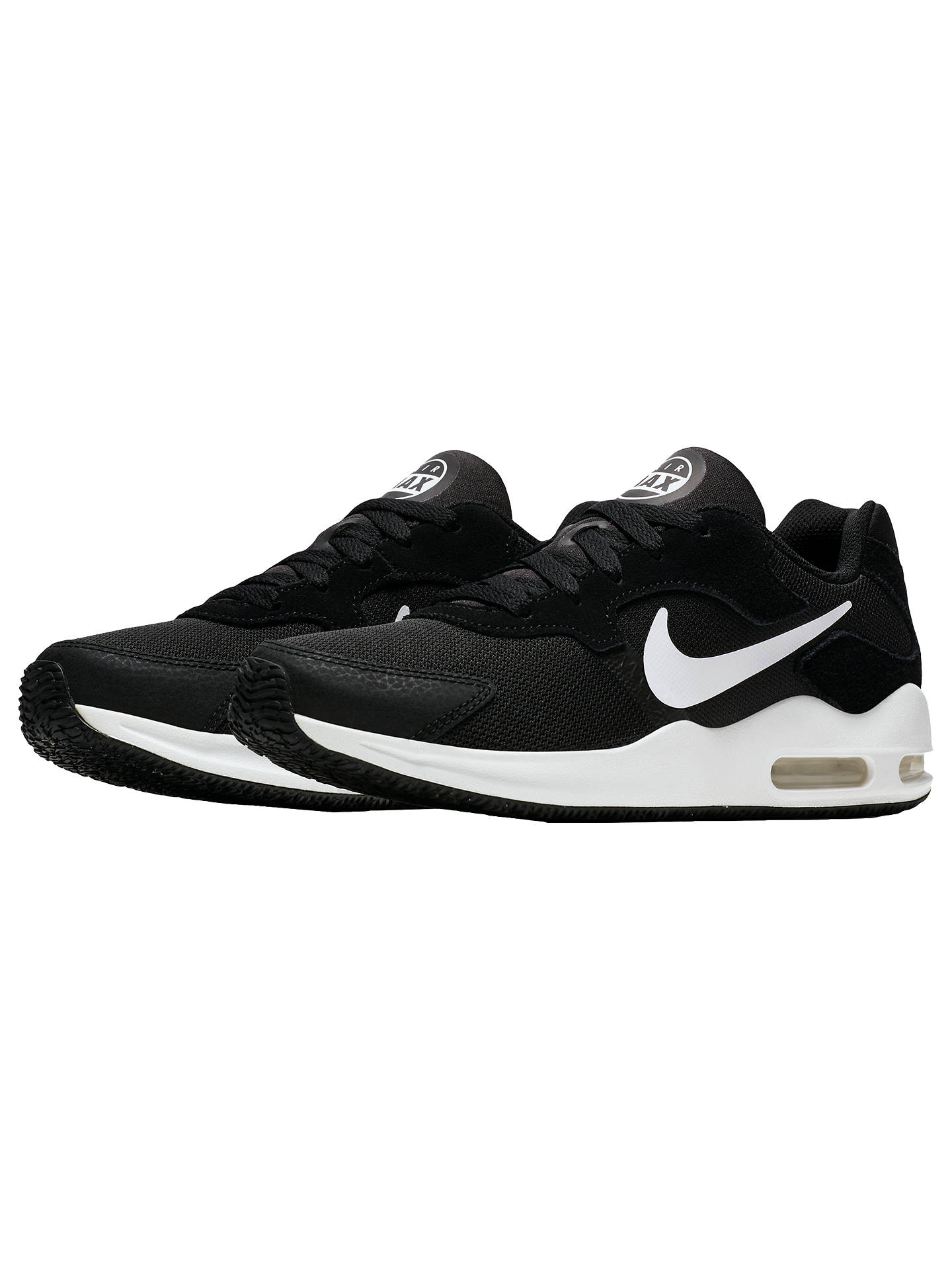 first look no sale tax uk cheap sale Nike Air Max Guile Women's Trainers at John Lewis & Partners