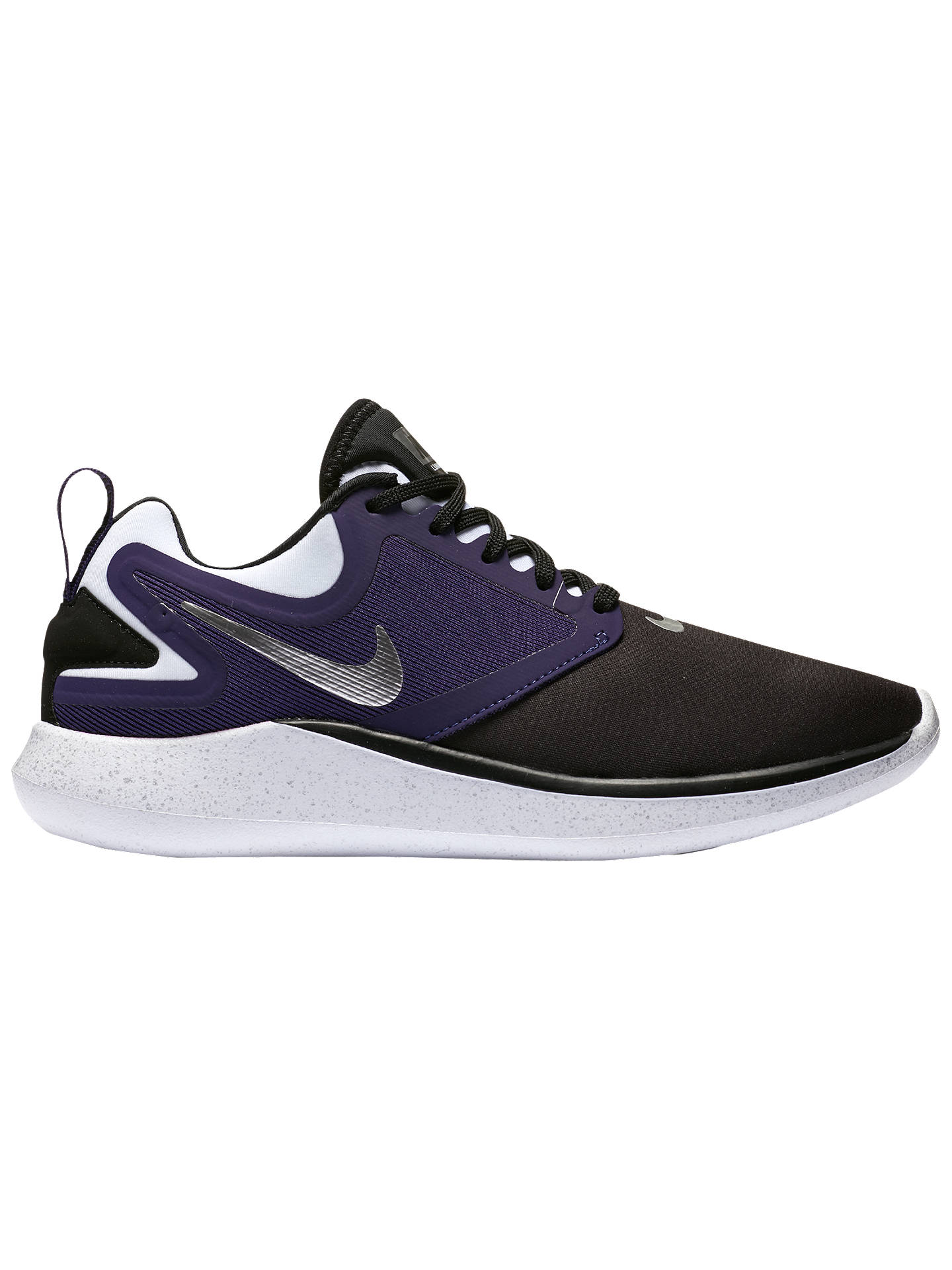 5a871716983 Nike LunarSolo Women s Running Shoes at John Lewis   Partners