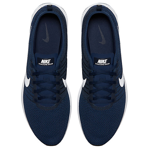 ... Buy Nike Dualtone Racer Men's Trainers Online at johnlewis.com ...