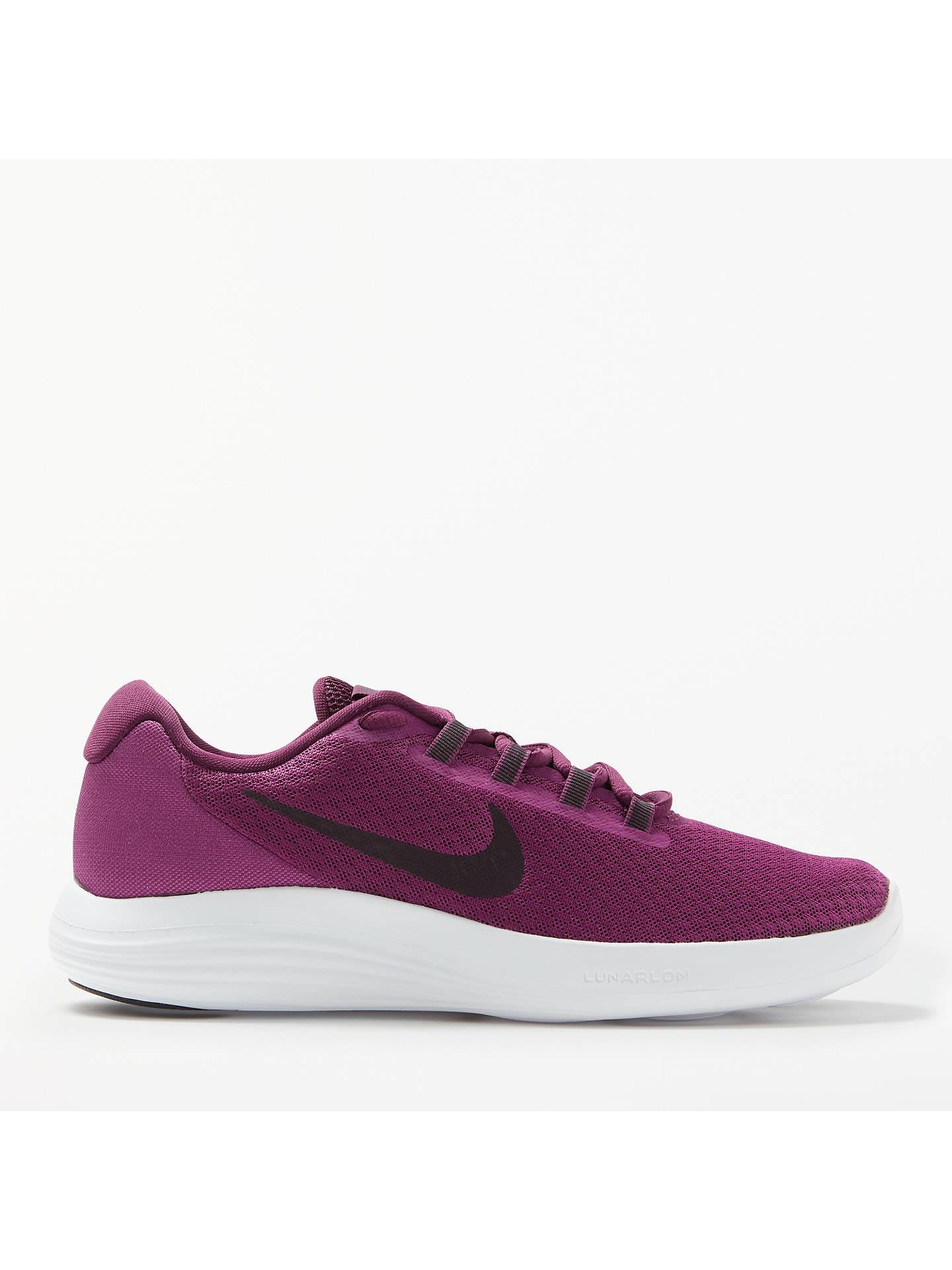 20ad5b50be4 Nike LunarConverge Women's Running Shoe at John Lewis & Partners