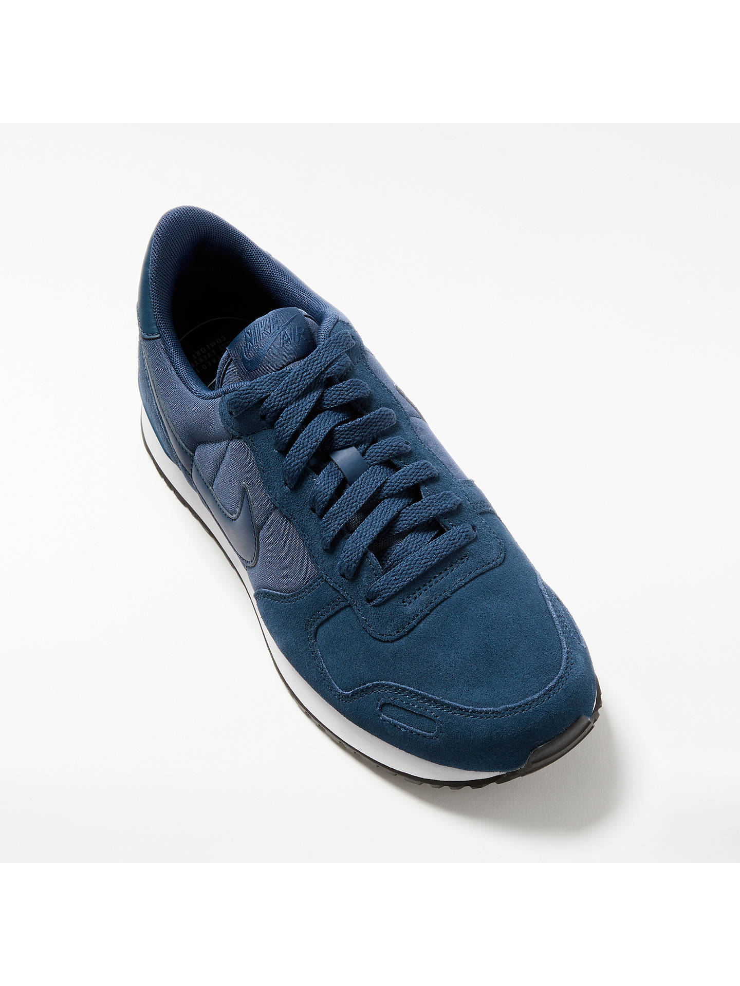 Nike Air Vortex Leather Men's Trainers at John Lewis & Partners