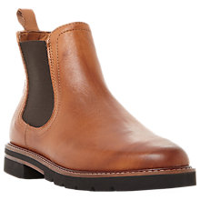 Buy Dune Quart Chelsea Ankle Chelsea Boots Online at johnlewis.com