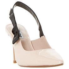 Buy Dune Carlotta Slingback Court Shoes Online at johnlewis.com