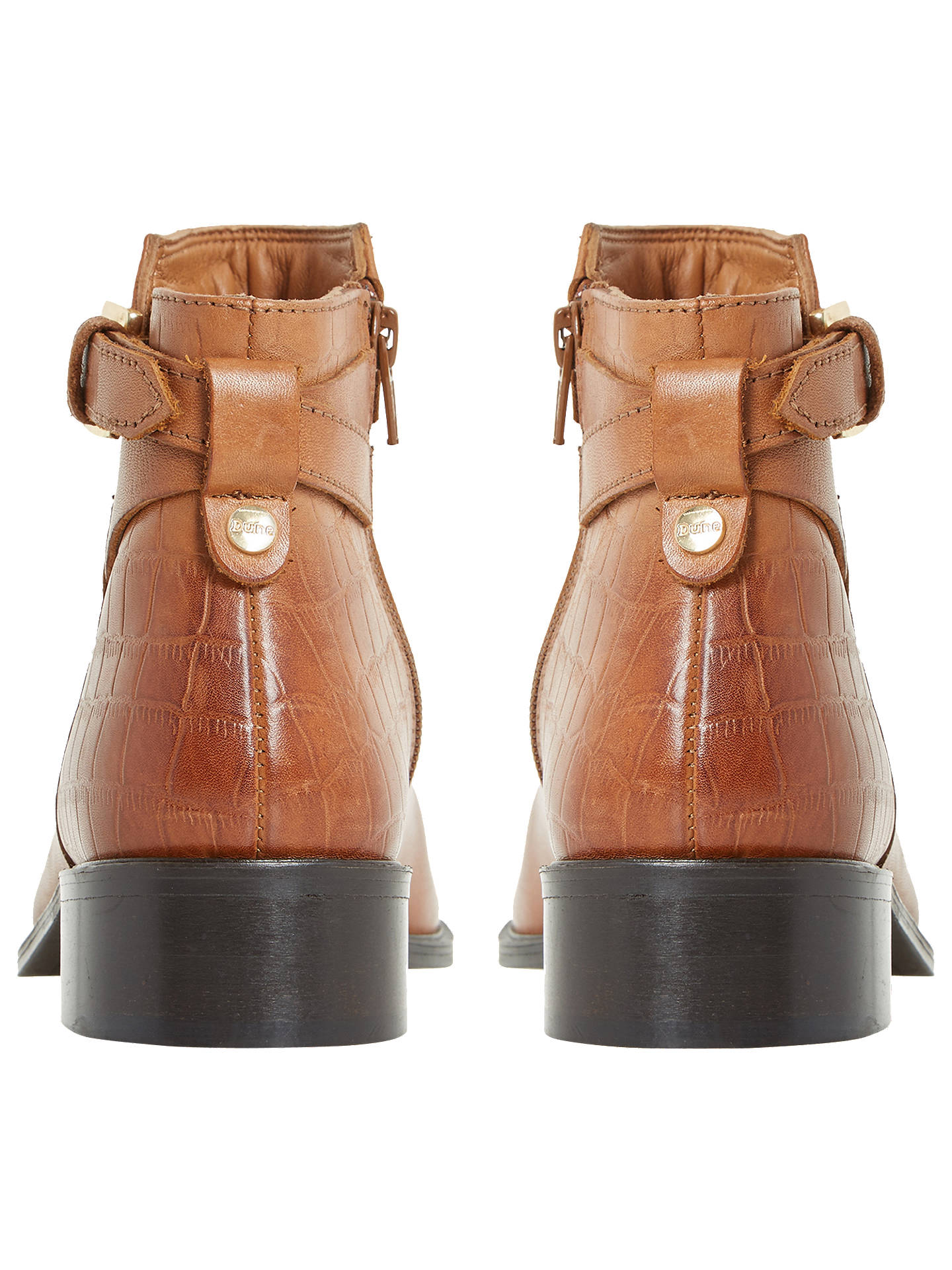 f7cc44b60e6 ... Buy Dune Wide Fit Poppy Ankle Boots
