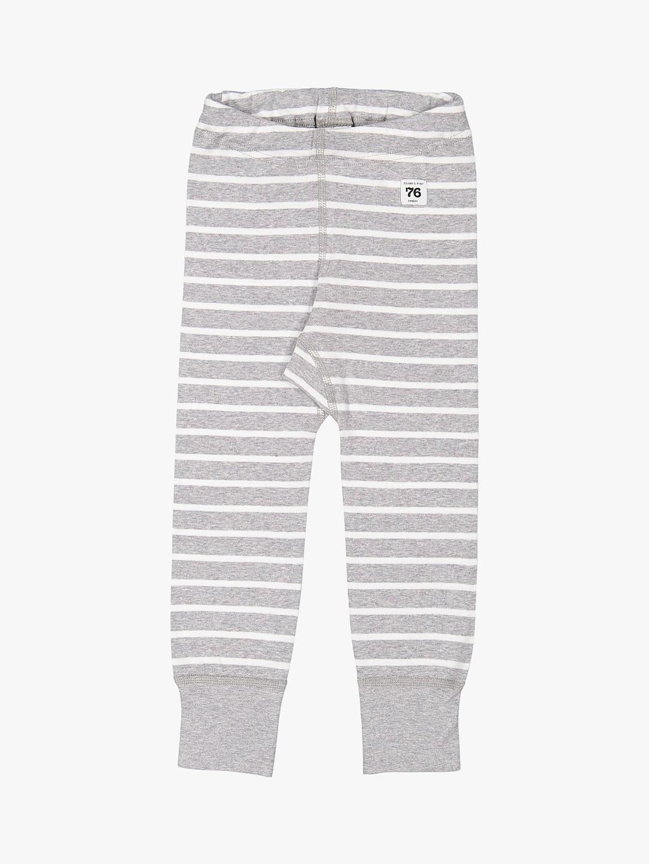 Pyret Everyday GOTS Organic Leggings Polarn O Baby