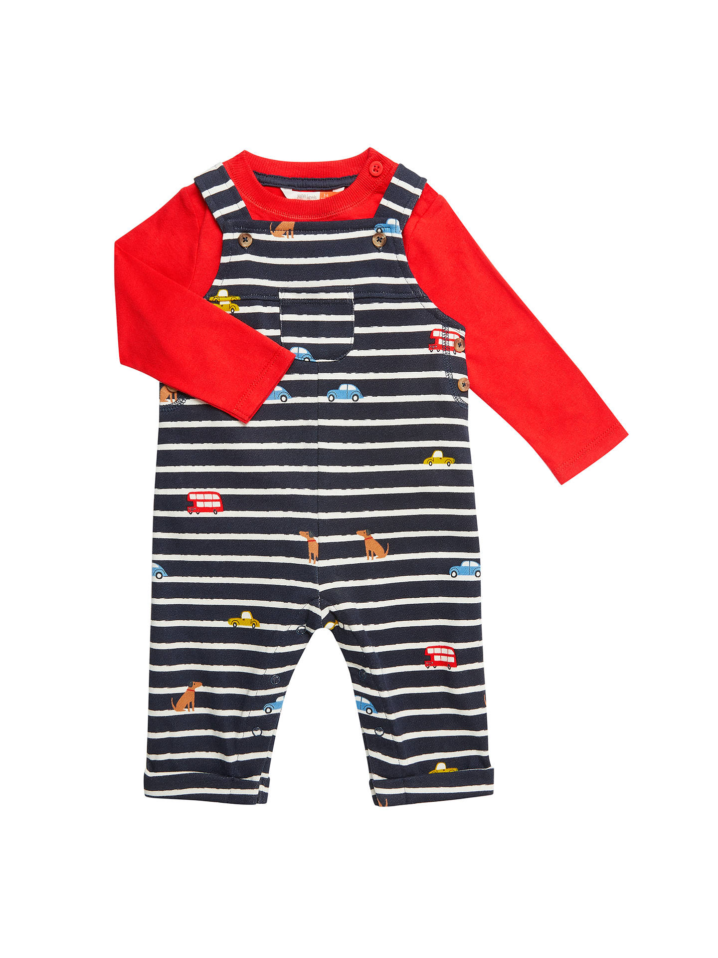 Clothes, Shoes & Accessories Ted Baker Baby Boy Shorts Dungarees Set 0-3 Months Modern Design Baby