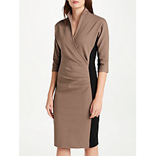 Buy Winser London Grace Colour Block Dress Online at johnlewis.com