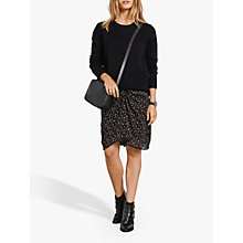 Buy hush Scarlett Crew Jumper Online at johnlewis.com