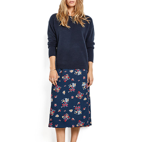 Buy hush Vickie Jumper Online at johnlewis.com