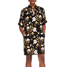Buy Whistles Belize Print Dress, Multi Online at johnlewis.com