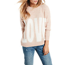 Buy hush Big Love Jumper Online at johnlewis.com